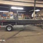Alweld Boat | Marine Service, LLC